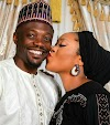 News: Muslims call out Ahmed Musa for posting photo of his wife kissing him on the cheek