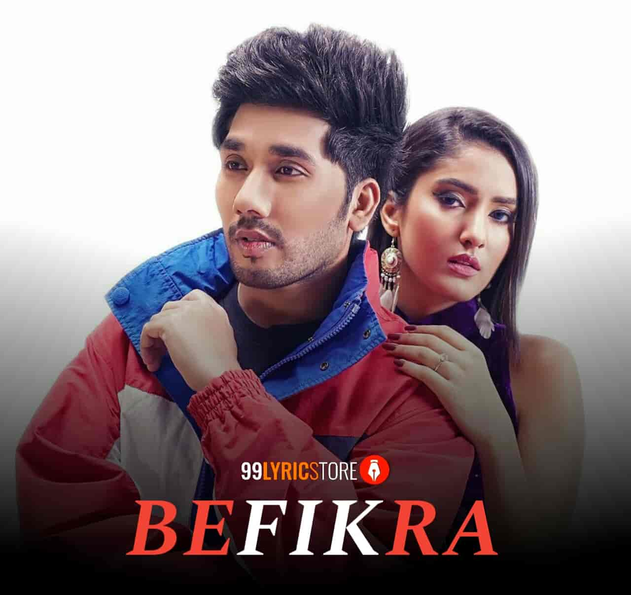 Befikra Musahib Song Images