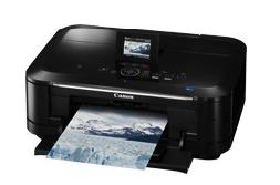 Canon PIXMA MG6140 Driver Download free