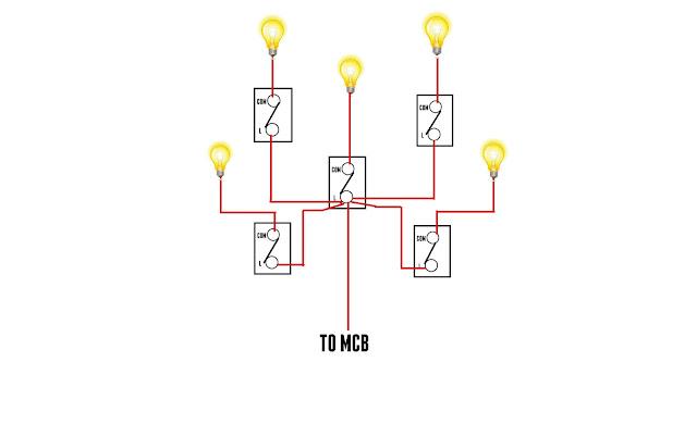 3 gang 1 way switch wiring diagram u2013 vivresaville com