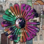 The Best of Radio Free Nachlaot LIVE, Volume 1
