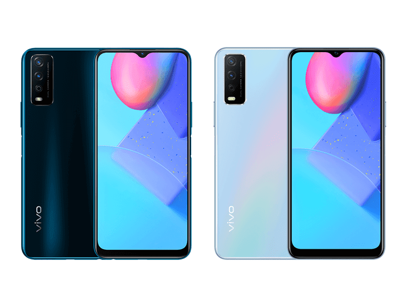 vivo Y12s with Helio P35 and 5,000mAh battery now official for select Asian markets!
