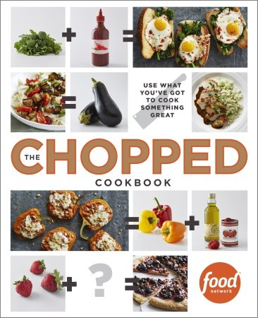 Review: The Chopped Cookbook