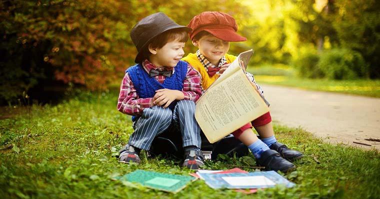 Apakah Wajar Anak Kelas Satu SD Masih Belum Bisa Membaca?