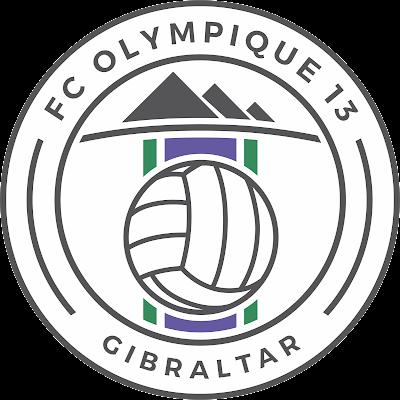 FOOTBALL CLUB OLYMPIQUE GIBRALTAR 13