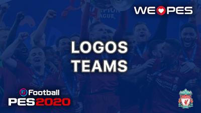 Logos | Teams | PES 2020