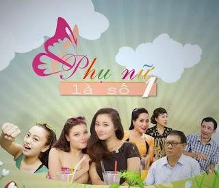 Phụ Nữ Là Số 1 - Phu Nu La So 1 VTV3