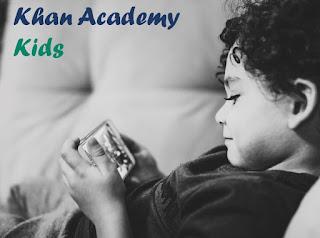 Preschool to First Grade self-paced app