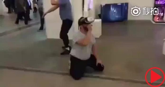 VR Flute simulator
