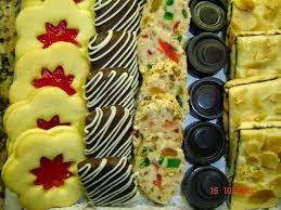 تحضير حلويات العيد