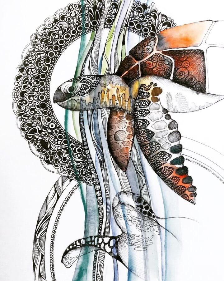 05-Sea-turtles-sinArt-www-designstack-co