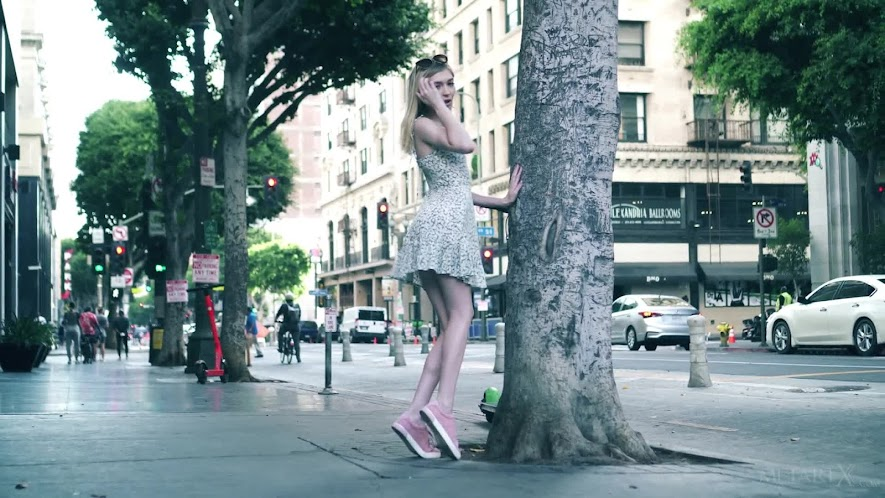 [MetartX] Mackenzie Moss - My Love Chair