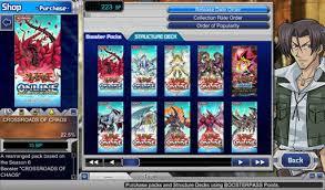 yu-gi-oh duel links apk data