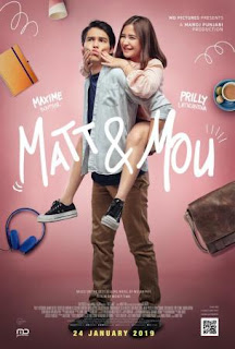 Download Film dan Movie Matt and Mou (2019) Subtitle Indonesia