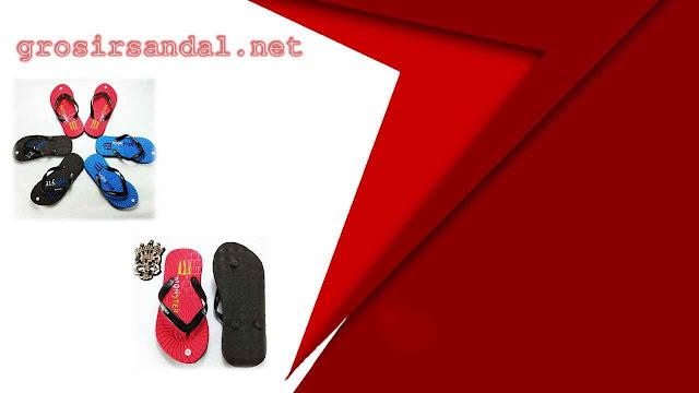 Sandal AMX Club Bola Simplek TG    Grosir Spon Murah Surabaya