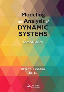 Modeling and Analysis of Dynamic Systems, Second Edition PDF free download
