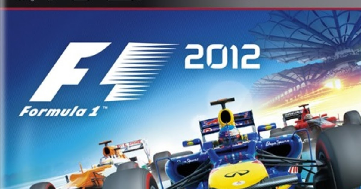 F1 2012 for mac download.
