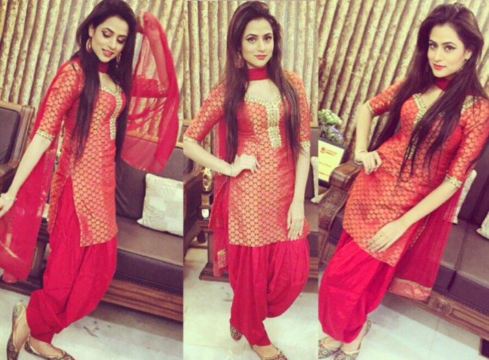 Amazing World Hot Village Girls In Punjabi Salwar Suit