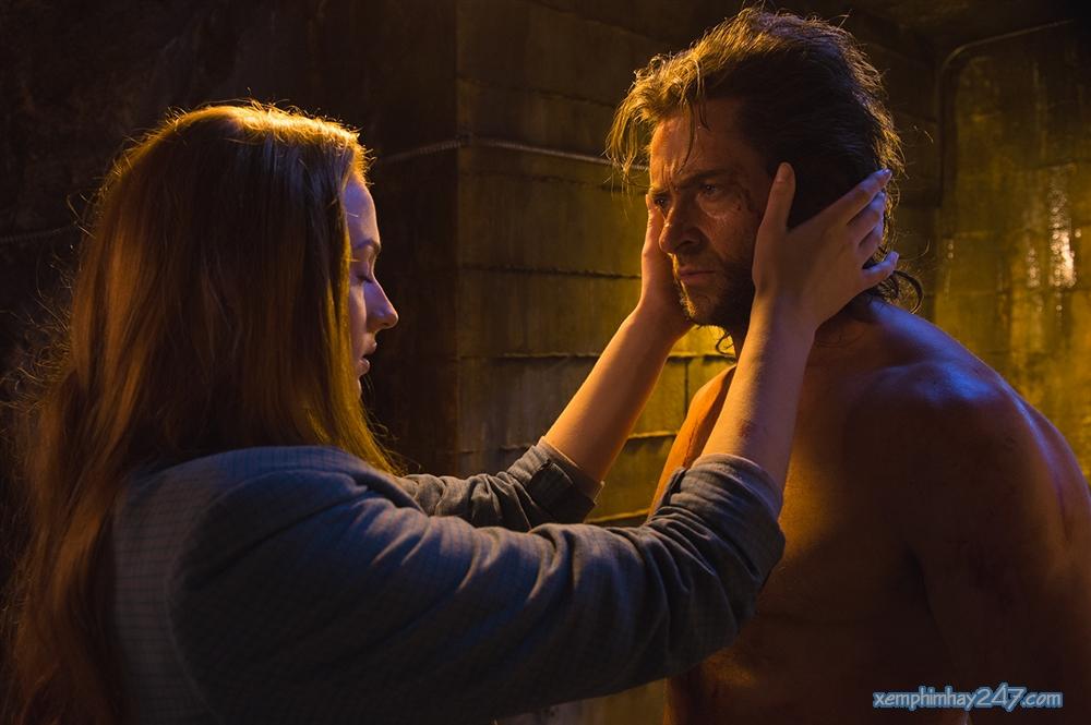 http://xemphimhay247.com - Xem phim hay 247 - Dị Nhân 8: Cuộc Chiến Chống Apocalypse (2016) - X-men: Apocalypse (2016)