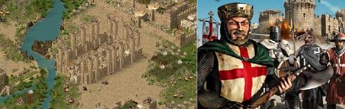 لعبة صلاح الدين للاندرويد