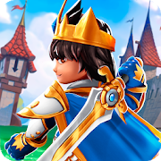 Game Royal Revolt 2 v7.0.2 MOD Menu APK | Dumb Enemy | PvP Mode | God Mode