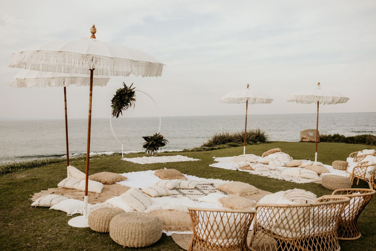 Q + A: LOVESTONED STYLING   LUXE WEDDING STYLISTS CRONULLA NSW