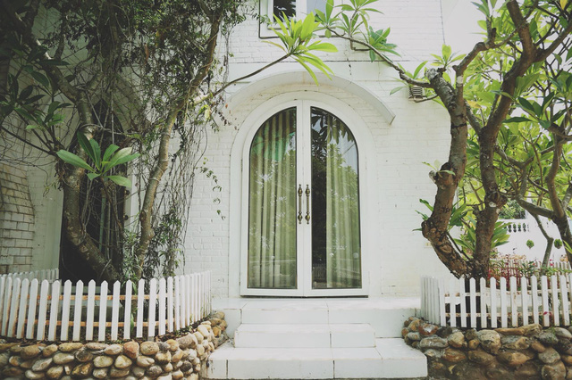 La Villa D 'Angelina