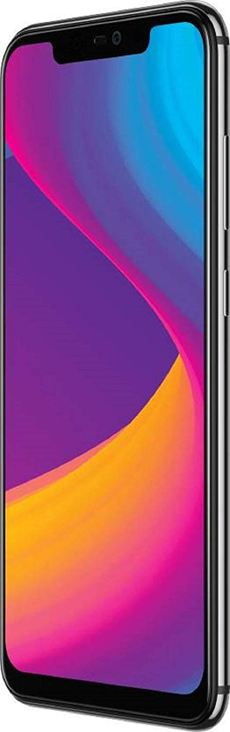 Rs,8989/- Panasonic Eluga X1 (Grey, 4GB RAM, 64GB Storage)