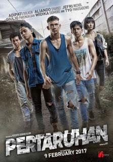 Download Film Pertaruhan 2017 Full Movie