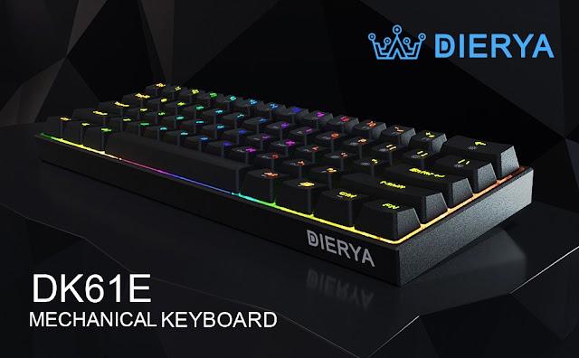Top 3 Best Hot Computer Gaming Keyboard