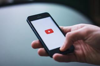 YouTube video phone