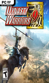 VZ8588l - Dynasty Warriors 9-CODEX