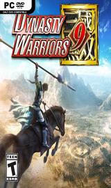 VZ8588l - Dynasty Warriors 9-CODEX