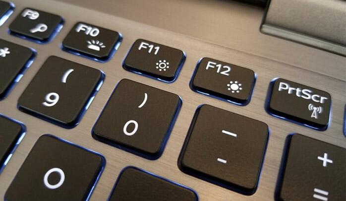 Cara mencerahkan layar laptop Windows 10