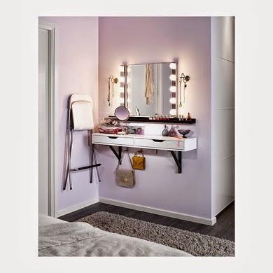 туалетный столик с зеркалом для девочек купить спб