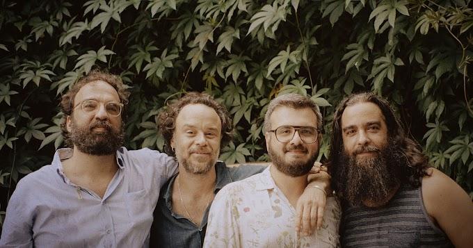 Los Hermanos realiza reformulação sonora com lançamento de faixa inédita