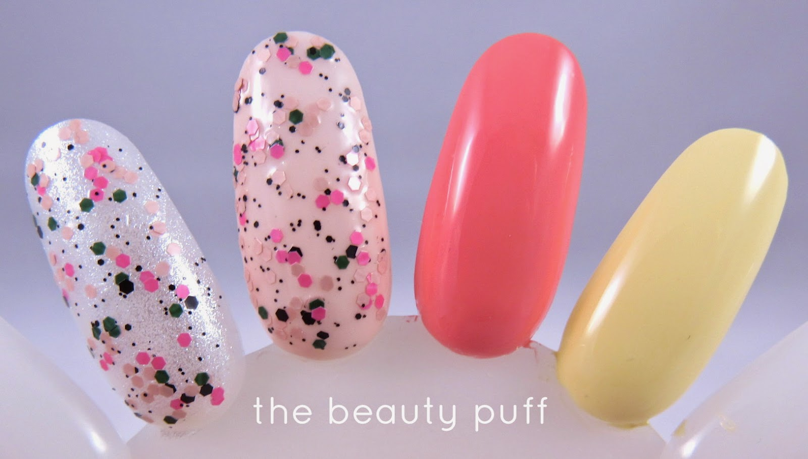 ciate rosebush butter london trout pout lvx lemondrop - the beauty puff