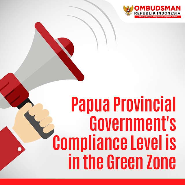 papua-provincial-governments-compliance-level-is-in-the-green-zone