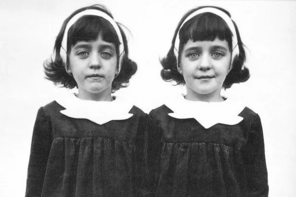 The Reincarnation Case of The Pollock Sisters