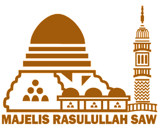 Jadwal Majelis Rasulullah Bulan Juli 2019