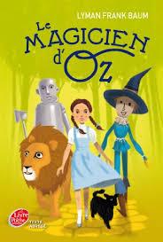 Baum, L.Frank - Le Magicien d'Oz Free Pdf Download