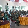 Soal Prokes, Pangdam III Siliwangi Minta KPU Cianjur Turut Mendisiplinkan Pemilih Saat Pencoblosan