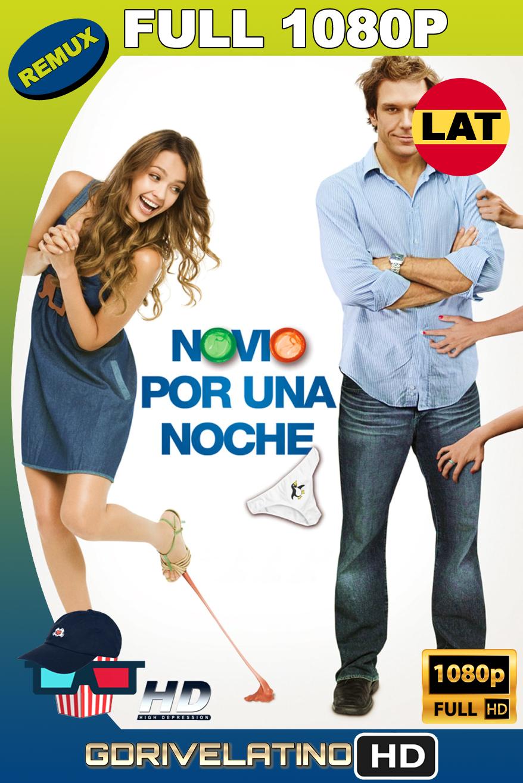 Novio por una Noche (2007) BDRemux FULL 1080p Latino-Ingles MKV