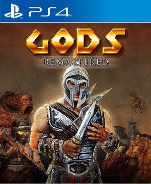 GODS Remastered PS4