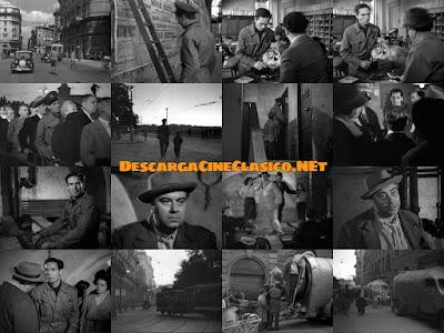 Ladrón de bicicletas (1948) (Ladri di biciclette), ver online y descargar