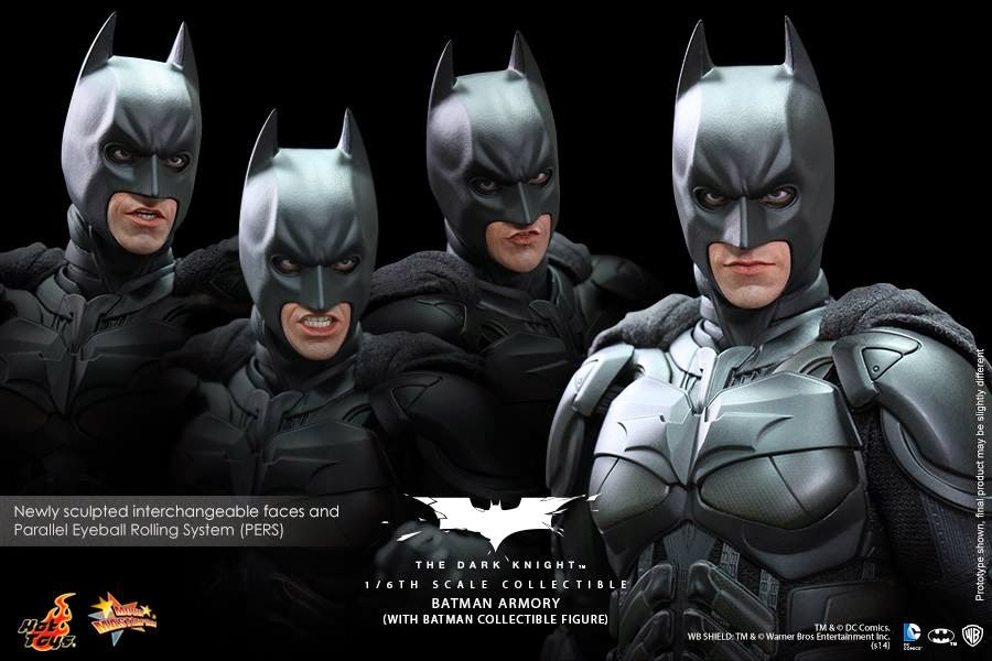 city joker hot toys batman