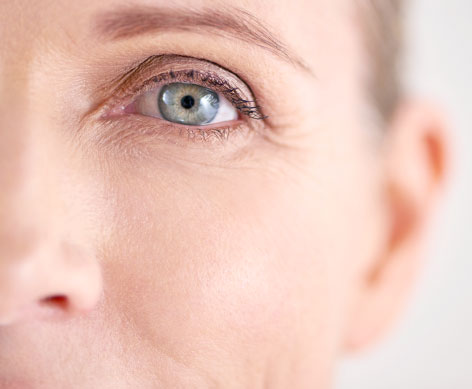 Pour éviter le vieillissement précoce de la peau faites ce qui suit ...