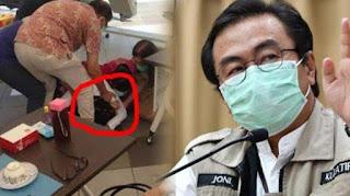 Bantah Risma, Dirut Joni Wahyuhadi: Mayoritas Pasien RSUD Dr Soetomo dari Surabaya