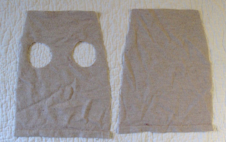 cách tái chế áo cũ hay