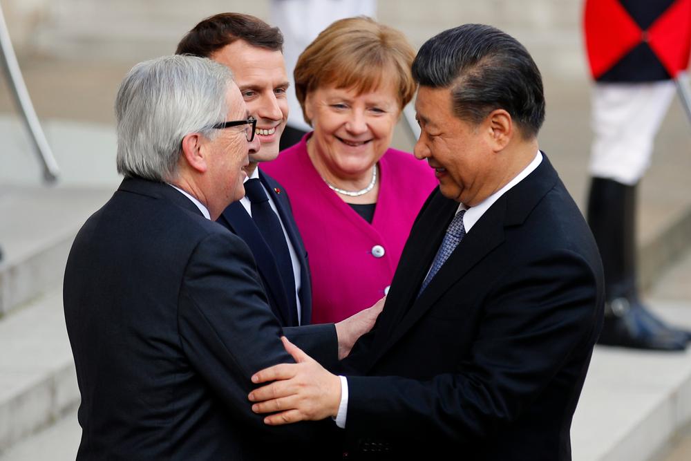 Breaking News - Germany Sends China £130Billion Bill For 'Coronavirus Damages' – Sparks Fury In Beijing!